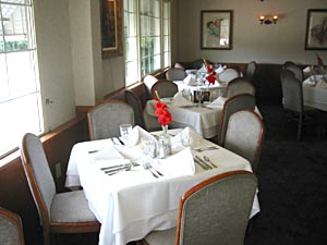 Enjoy a memorable dining experience